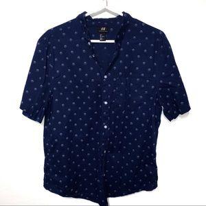 H&M Men's Collared Shirt